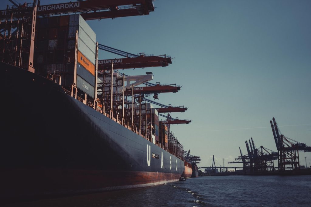 Imports and Exports